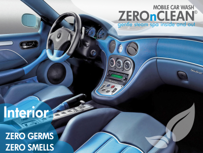 We Use Our Car Interior Sometimes More Than Our Home Sofas, Yet Most Of The  Time We Neglect Keeping It Clean. Car Interior Get Bombarded With Germs,  Grease, ...